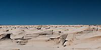 Campo de piedra pomez- Puna de Atacama- Argentina