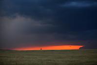 Sunset over Rhino Ridge_1
